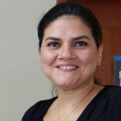 Ing. Graciela Soria León, MSc.